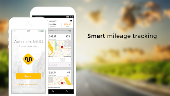 MileIQ – Mileage Tracking App – A Review After 2 Years of